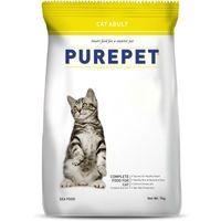 Purepet Sea Food Cat Adult