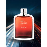 Jaguar Classic Red Eau De Toilette