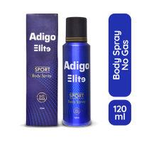 Adigo Man Elite Sport Body Spray