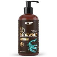WOW Skin Science Fresh Aqua Hydrating Handwash