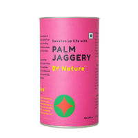 By Nature Palm Jaggery
