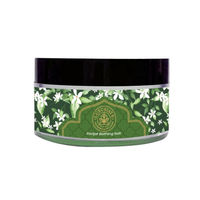LUXURIATE Parijat Bathing Salt Bath for Deep Cleansing and Relaxation