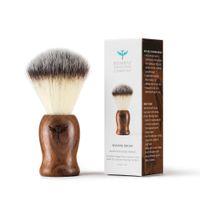 Bombay Shaving Company Shaving Brush - Indian Rosewood Handle