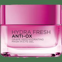 L'Oreal Paris Hydrafresh Anti-Ox Grape Seed Hydrating Mask-In Eye Gel