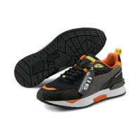 Puma Porsche Legacy Mirage Unisex Black Shoes