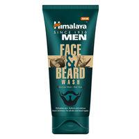 Himalaya Men Face & Beard Wash