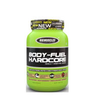Big Muscles Body Fuel Hardcore - Cookie & Cream