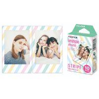 Fujifilm Instax Mini Stripe Film