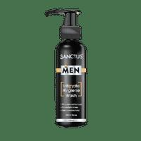 SANCTUS Intimate Hygiene Wash For Men