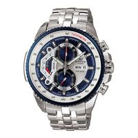 Casio Ed437 Edifice Chronograph(ef-558d-2avdf) Analog Watch-for Men