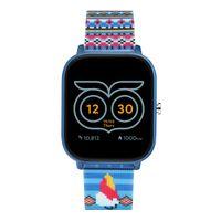 Chumbak Squad Smartwatch - Pixel Art For Women