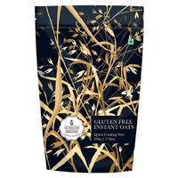 Monsoon Harvest Gluten Free Instant Quick Cooking Oats