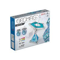 Geomag Magnetic Toys Pro-l - 50 Pieces - Multi-Color