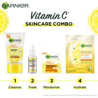 Garnier Vitamin C Skincare Combo