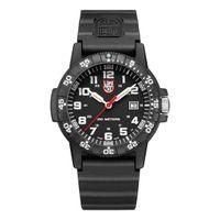 Luminox Sea Analog Dial Color Black Men's Watch- XS.0321.L