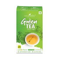 Neuherbs Green Tea - Lemon
