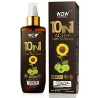 WOW Skin Science 10-in-1 Active Hair Revitalize