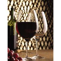 Dartington Crystal Wine Master Bordeaux Glass (set Of 2)