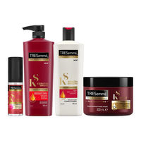 Tresemme Keratin Smooth Complete Care Kit