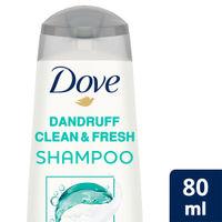 Dove Dandruff Clean & Fresh Shampoo