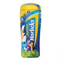 Horlicks Junior 2 Health & Nutrition Drink Vanilla Flavor (2-6 Years)