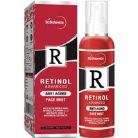 St.Botanica Retinol Advanced Anti Aging Face Mist
