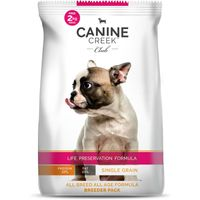 Canine Creek Club, Ultra Premium Dry Dog Food For All Lifestages