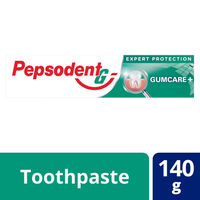 Pepsodent G Expert Protection Gum Care Plus Toothpaste