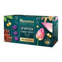 Himalaya Ayurveda Clear Skin Soap
