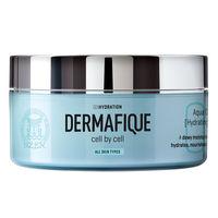 Dermafique Aqua Cloud Hydrating Crème light moisturizer, with Vitamin E for Soft Glowing skin
