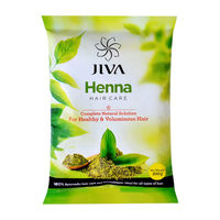 Jiva Ayurveda Henna Hair Care