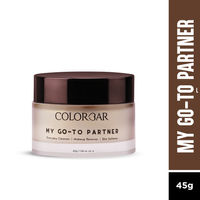 Colorbar My Go-To Partner Cleanser