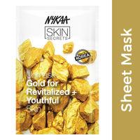 Nykaa Skin Secrets Sheet Mask
