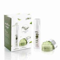 Plum Green Tea - Day & Night Moisture Duo