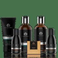 The Man Company Charcoal Grooming Kit