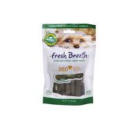 BASIL Fresh Breath 360 Dental Chew for Dogs
