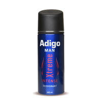 Adigo Man Xtreme Intense Deodorant
