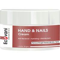 ECOVANI Hand & Nails Cream - Nurture Rough Hands & Brittle Nails