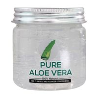 Gauri International 100% Natural Aloe Vera Gel For Young and Flawless Skin