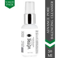 Votre Advanced Pore Balancing Cleansor