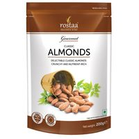 Rostaa Classic Almond