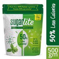 Sugarlite 50% Less Calories Sugar Pouch