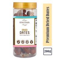 Khari Foods Premium Dates