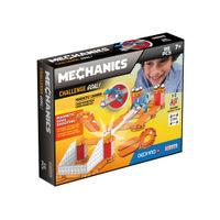 Geomag Mechanics Challenge Goal - Multi-Color