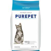 Purepet Ocean Fish Adult Cat Food