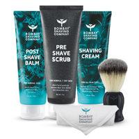 Bombay Shaving Company Shaving Essentials Value Kit