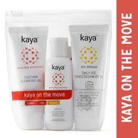 Kaya On The Move Kit