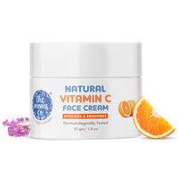 The Moms Co. Natural Skin Brightening Vitamin C Face Cream For All Skin Types