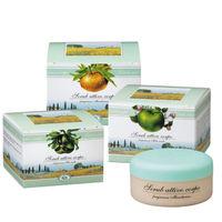 Bottega Di Lungavita Active Body Scrub Green Apple Fragrance