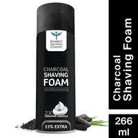 Bombay Shaving Company Charcoal Shaving Foam